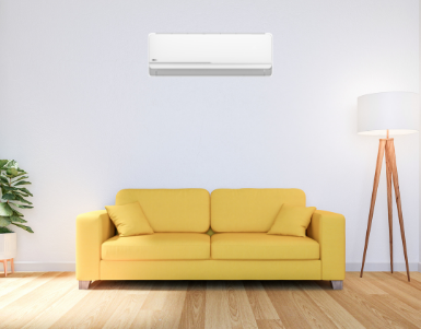 Intelligent air conditioning control? Check how easy it is!