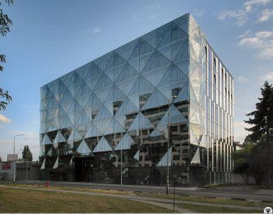 Diamentum Office, Wrocław