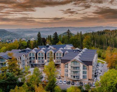Green Mountain Resort, Karpacz