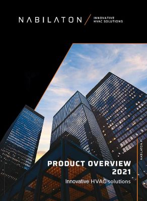 Product overview 2021